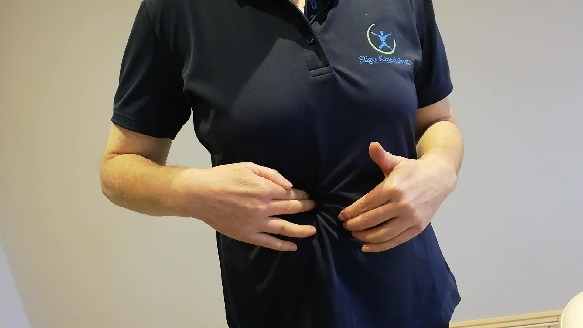 Help Lower back pain