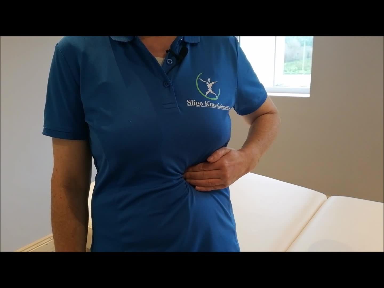 Lower back pain Psoas