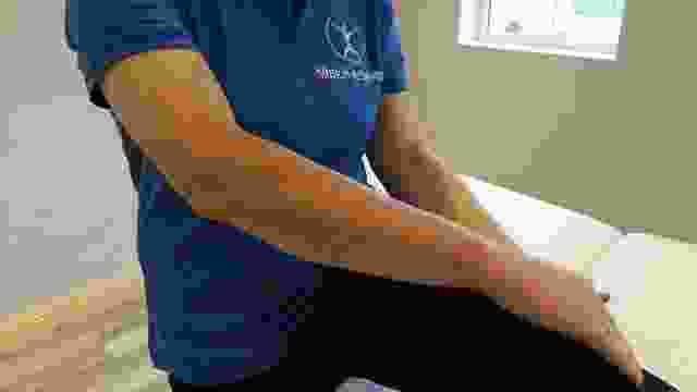 Knee pain and Stiffness